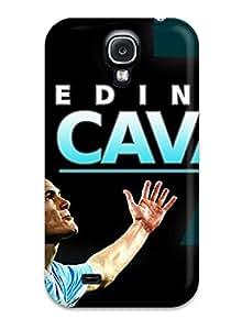 Premium Edinson Cavani Heavy-duty Protection Case For Galaxy S4