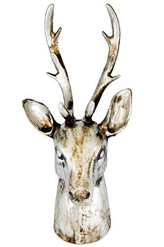 Renaissance 2000 Inc 17.5'X8'X7.5' Big Deer Head