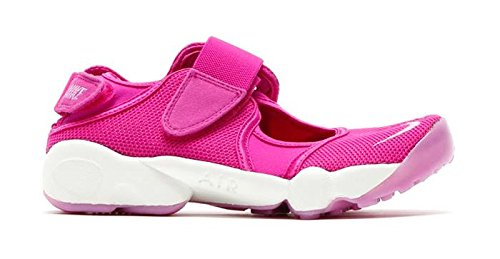 Nike Air Rift Womens Fucsia Flash / Fuchsia Bagliore