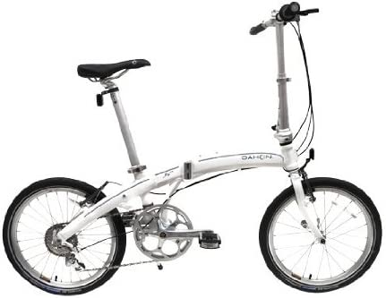 Dahon FD24 - Bicicleta, 20 in, Color Negro: Amazon.es: Deportes y ...