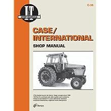 Case/International Shop Manual Models 1896 -2096