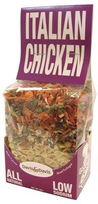 Davis & Davis Gourmet Foods Soup Mixes (Italian Chicken)