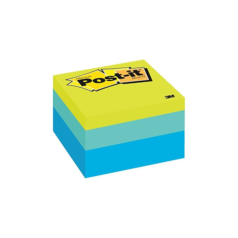 Post-it Notes Cube, America's #1 Favorit