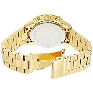 Michael Kors Ritz Stainless Steel Watch