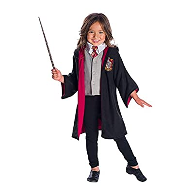 Charades Harry Potter Toddler Costume Uniform: Clothing