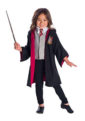 Charades Harry Potter Toddler Costume Uniform 2T/4T