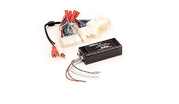 Pac ROEM-FRD3 Radio Replacement Interface For Ford With Premium Sound Systems