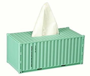 Amazon Com Creative Diy Container Tissue Box Paper Napkin