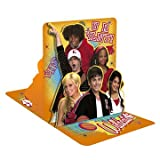 High School Musical: Friends 4 Ever Centerpiece Party Accessory
