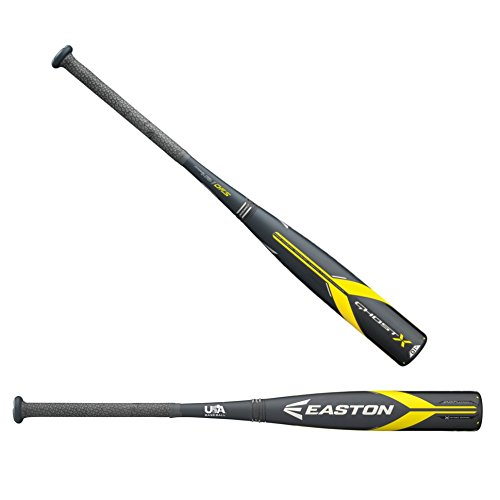 Easton 2018 USA Baseball 2 5/8 Ghost X Youth Bat -10, 31