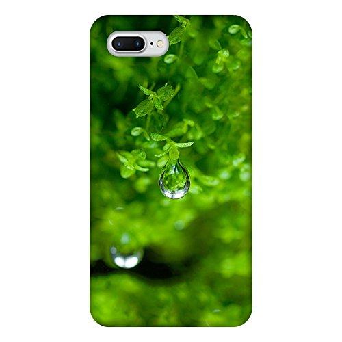 Coque Apple Iphone 7+ - Goutte d'eau