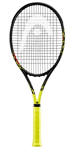 HEAD Graphene Touch Radical MP Limited Edition Tennis Racquet (4 1/2)