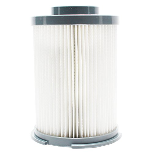 (3 Pack Filter for Hoover S3765040, Bagless Canisters S3755 w/Micro Kit)