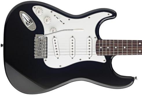 Stagg S300LH-SB Standard S E-Gitarre  Linkshänder Modell Sunburst
