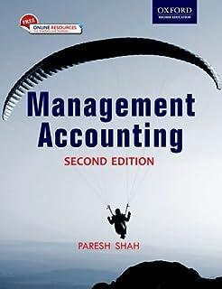 Buy Management Accounting (For University of Delhi, Sem  5