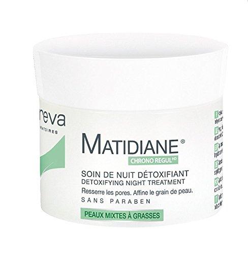 Noreva Matidiane Detoxifying Night Treatment 50ml