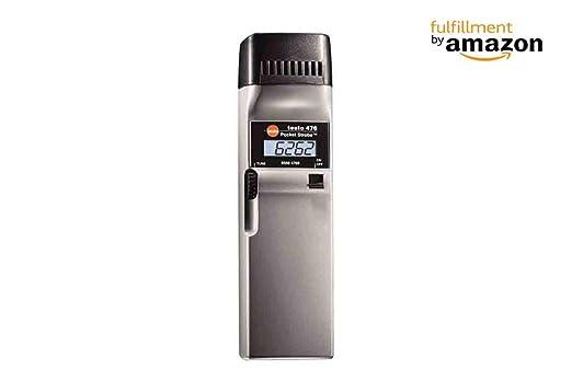 Testo® 470 digital tachometer: amazon.de: gewerbe industrie