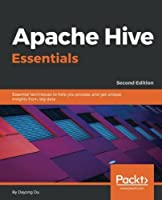 Apache Hive Essentials, 2nd Edition Front Cover