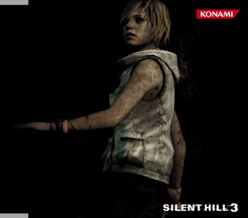Silent Hill Sounds Box Limited O S T Silent Hill Sounds Box
