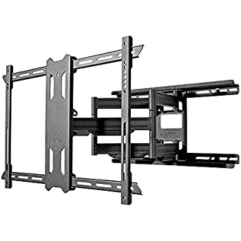 kanto full motion tv wall mount for 37 inch to. Black Bedroom Furniture Sets. Home Design Ideas