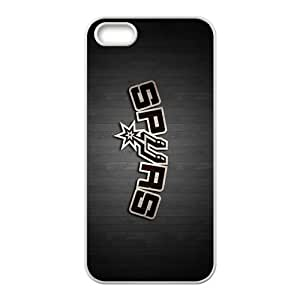 SAN ANTONIO SPURS basketball nba Phone case for iPhone 5s