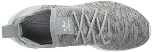 Adidas Originali Da Donna Originali Zx Flux Adv Virtue Sneaker Core Grigio