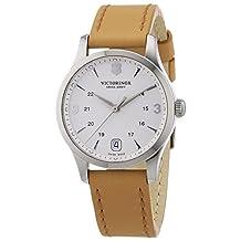 Victorinox Swiss Army Alliance Silver-Tone Dial Women's Watch #241541