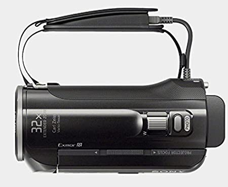 Sony HDR-PJ230/B product image 8