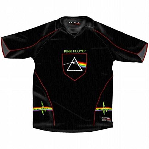 Pink Floyd - Dark Side Soccer Jersey - Small
