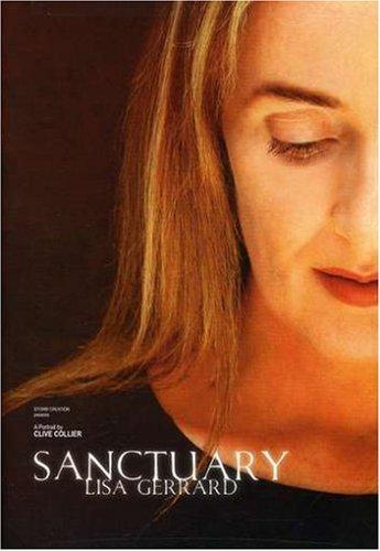 Lisa Gerrard: Sanctuary - Line Shopping On Australia