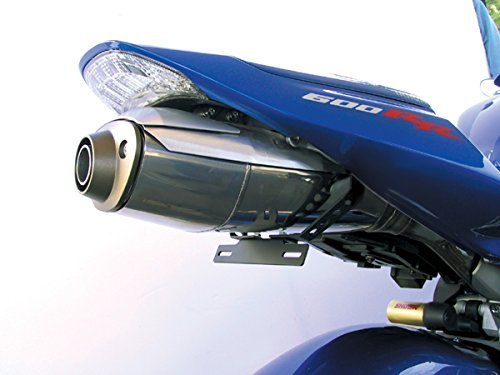 TARGA Fender Eliminator X Tail Kit 2003-2004 CBR600RR for bikes with an integrated tail light already installed 22-154-X