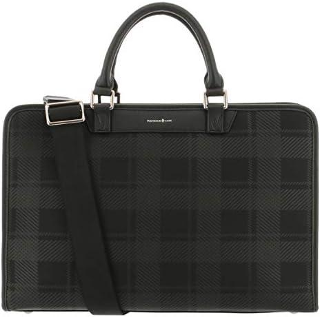 ビジネスバッグ A4 メンズ 【10】ブラック -