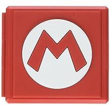 PowerA Nintendo Switch Premium Game Card Case - Mario