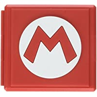 PowerA Premium Game Card Case for Nintendo Switch (Super Mario)