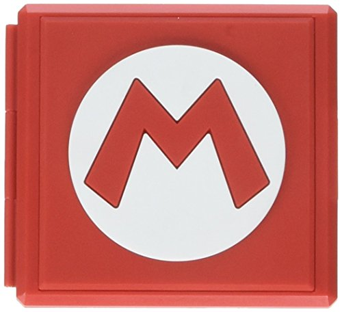 PowerA Premium Game Card Case – Mario – Nintendo Switch