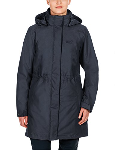 Da Jack nbsp;in Blue Donna Night 3 Wolfskin Cappotto 1 Ottawa wrCqE1rW