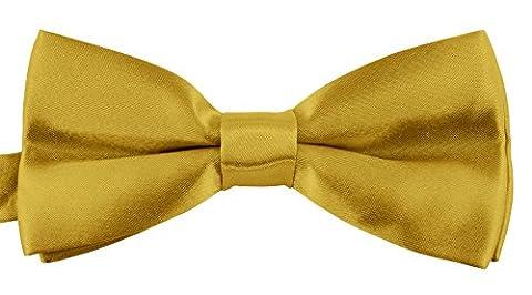 Moda Di Raza - Men's Banded BowTie Formal Tuxedo PreTied Bow Ties - Bow Ties for Men Boys Adults - Tuxedo & Wedding Mens Fashion - Gift Box - - Banded Box