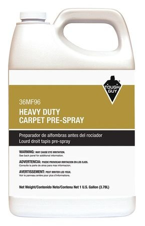 Carpet Cleaner, 1 gal., Country Garden