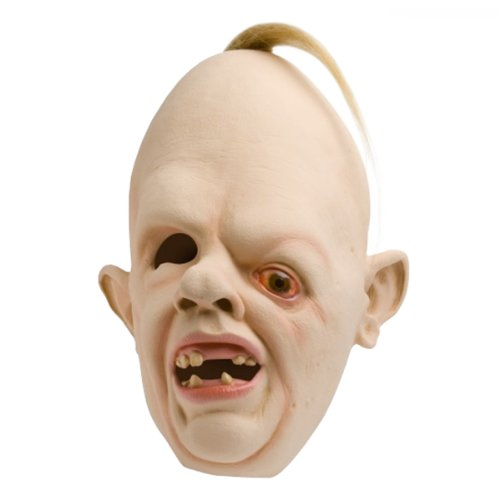 [The Goonies Sloth Mask] (Sloth Goonies Costumes)