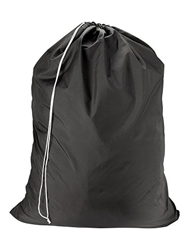 Nylon Handy Laundry Bag Mesh Washing Bag 24' x 36' Big Volume for Household and Drawstring Closure
