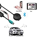 CHELINK Bluetooth USB Audio Music AUX Car Cable