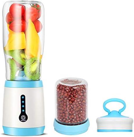 Multifunción 2 en 1 Máquina eléctrica para hacer jugos Mini taza ...