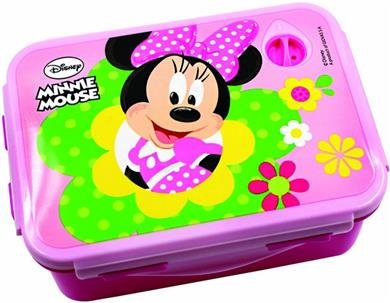 Minnie Love (553-45265) - Caja de microondas para niños: Amazon.es ...