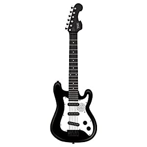 first act discovery fi5009 electric guitar pack musical instruments stage studio. Black Bedroom Furniture Sets. Home Design Ideas