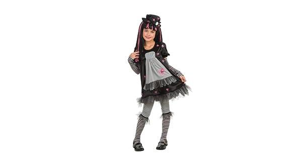 Amazon.com: Rubie s Masquerade UK Drama Queens Niño ...
