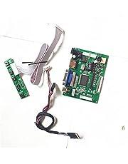 Passar LP156WH4 (TL)(A1)/(TL)(N1)/(TL)(N2)/(TL)(N3) 2AV HDMI-kompatibel VGA 1366 x 768 LED LVDS 40-stifts LCD-kontroll (LP156WH4 (TL)(N2))