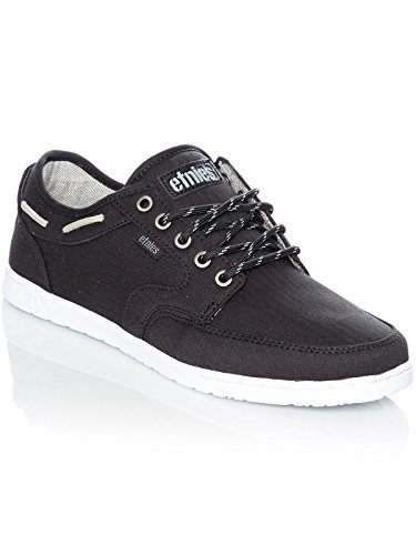 Etnies Dory, Men's Low-Top Trainers Black Grey