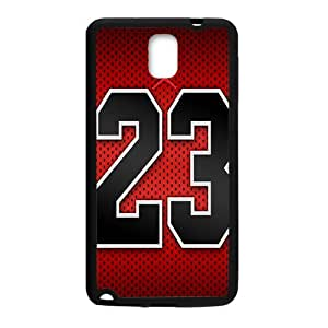 Flying man Jordan and James polo shirt Cell Phone Case for Samsung Galaxy Note3