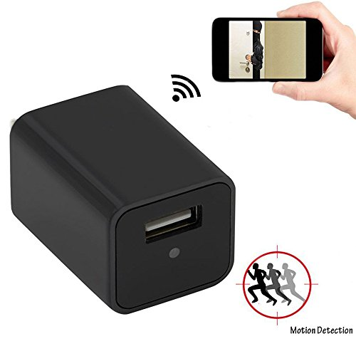 Cameras Charger Wireless Recorder Smartphone product image