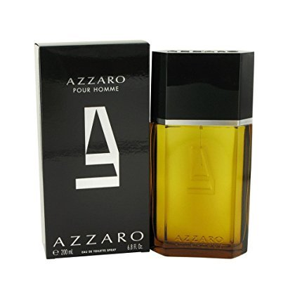 ( In Mind ) Azzaro Pour Homme by Azzaro Eau de Toilette 6.8 oz. 200 ml. spray ( NEW Authentic and Fast Shipping ) by Azzaro